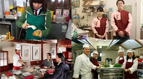 Có rất nhiều lựa chọn khi tìm việc làm thêm tại Nhật Bản