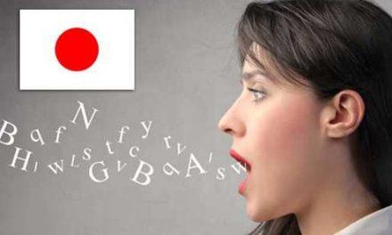 Phát âm chuẩn từ tiếng Anh khi nói tiếng Nhật