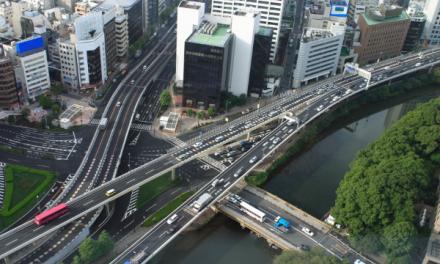 Quy tắc giao thông ở Nhật Bản