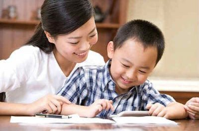 Bật mí 4 cách dạy con học tốt của mẹ Nhật