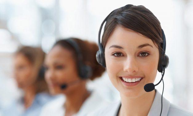 Tuyển nhân viên tư vấn và chăm sóc khách hàng Full-time