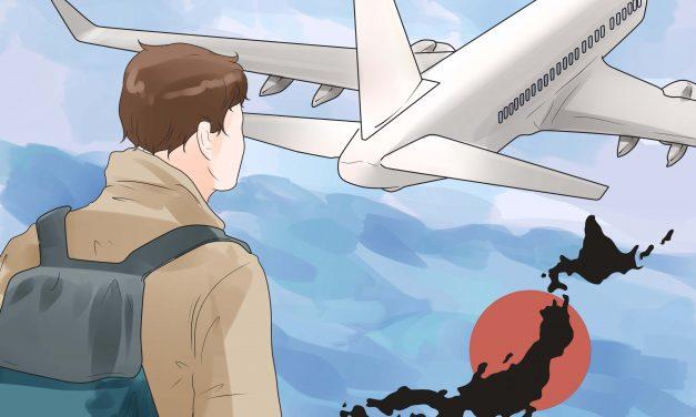 Giấy tờ cần thiết xin visa ngắn hạn đi Nhật Bản