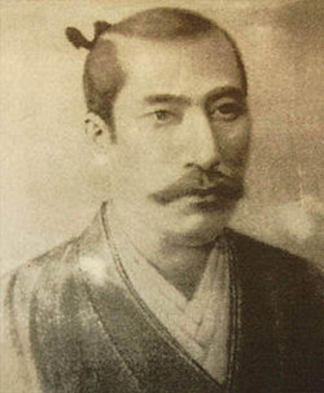 Các samurai nổi tiếng trong lịch sử của Nhật Bản