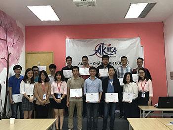Combo Tiếng Nhật IT dành riêng cho sinh viên CNTT