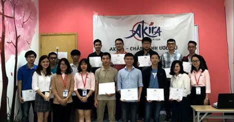 Học bổng tiếng Nhật siêu hấp dẫn dành  cho sinh viên ngành Công nghệ thông tin