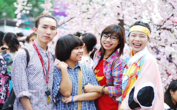 Một ngày của Du học sinh Nhật Bản diễn ra như thế nào?