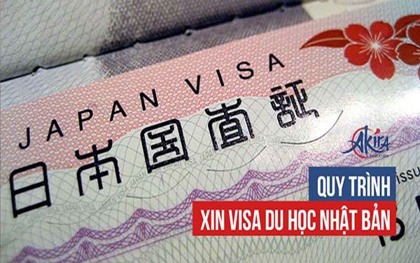 Kinh nghiệm xin visa du học Nhật Bản từ A đến Z