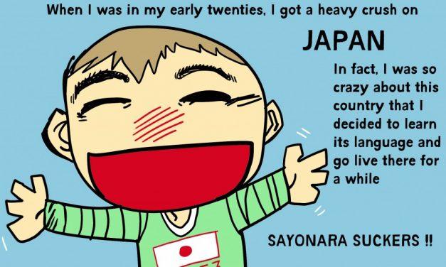 Thành thạo tiếng Nhật trong 1 năm