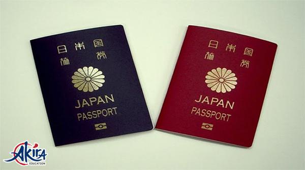 Chi phí làm visa khi du học Nhật