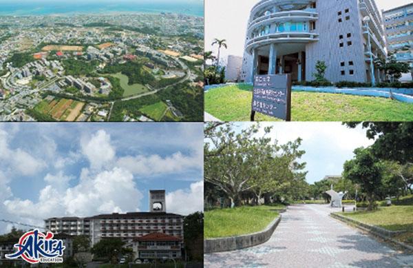 Đại học Ryukyus
