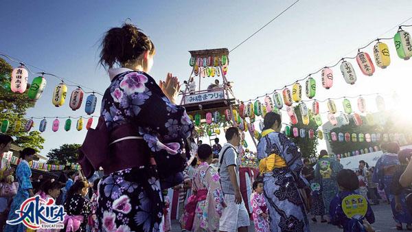 Du học ngành du lịch tại Nhật Bản