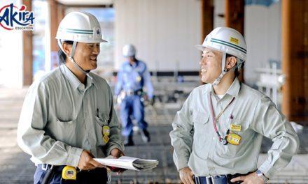Có nên du học Nhật Bản ngành xây dựng?
