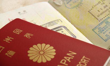 Thủ tục nhập cảnh khi du học Nhật Bản