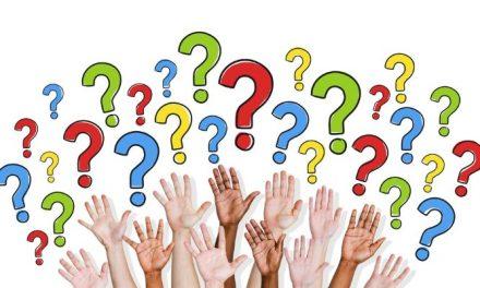FAQ Nhập môn