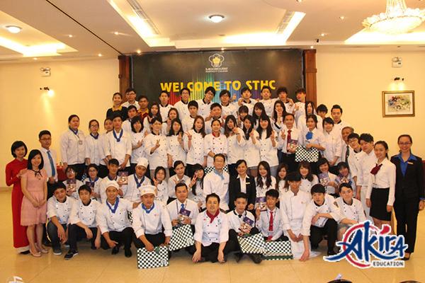 Học viện Ẩm thực Tsuji