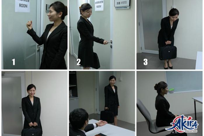 phỏng vấn du học Nhật Bản