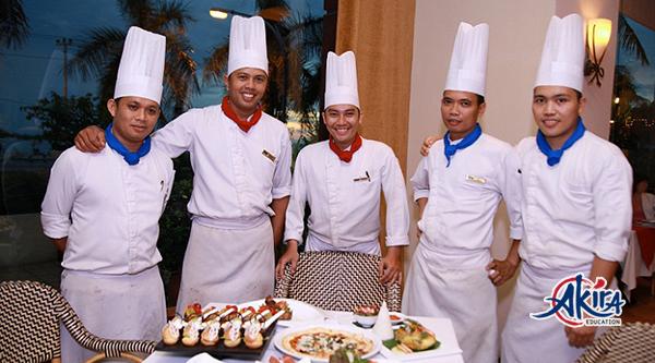 Du học nấu ăn Nhật Bản – nơi hội tụ tinh hoa ẩm thực Châu Á