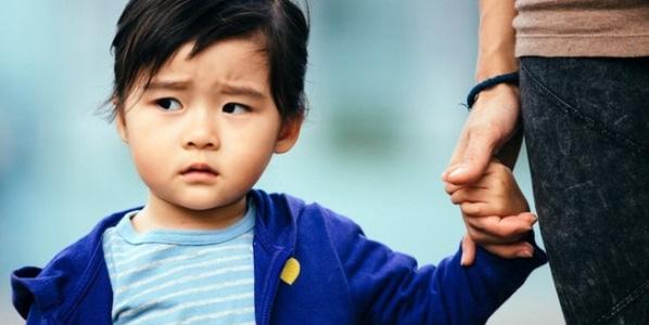 Phương pháp dạy con của người Nhật là không thỏa hiệp với trẻ