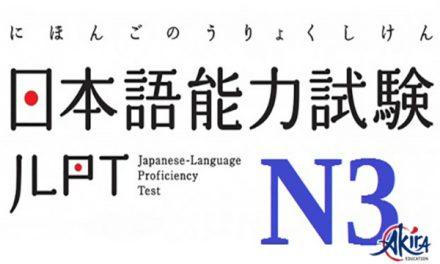 Ôn luyện hiệu quả với những tài liệu đọc hiểu tiếng Nhật N3 hữu ích nhất