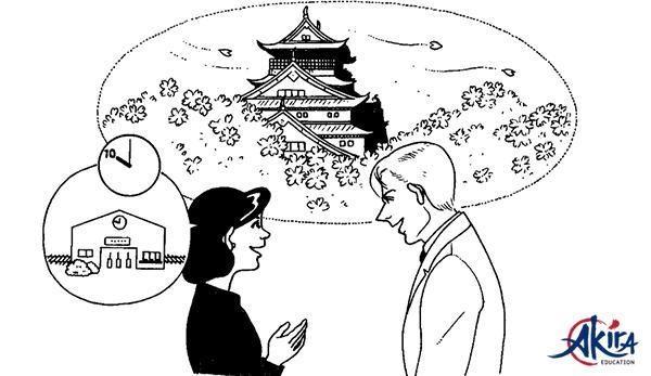 Luyện hội thoại với sách Minna no Nihongo