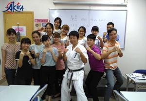 Phương pháp học Akira 5