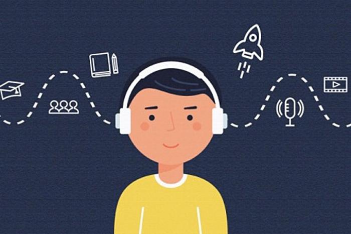 Kĩ năng nghe rất quan trọng