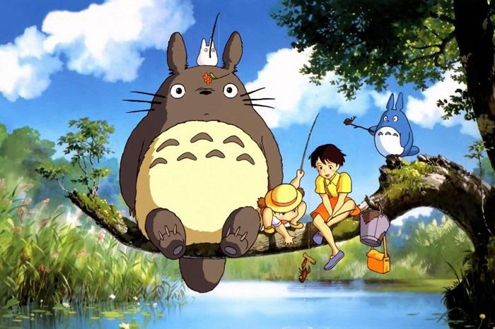 Luyện nghe tiếng Nhật qua Anime