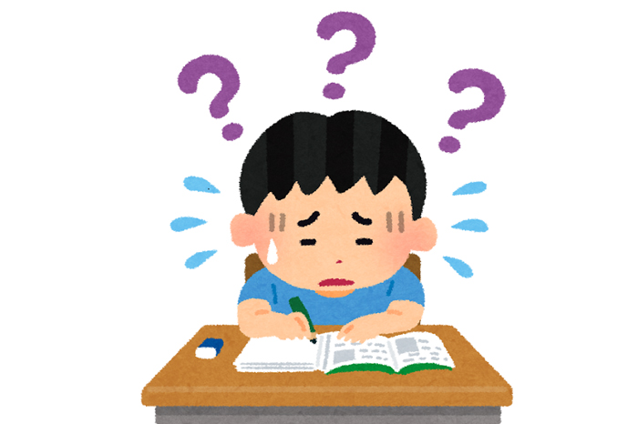 Khó khăn khi học ngữ pháp tiếng Nhật