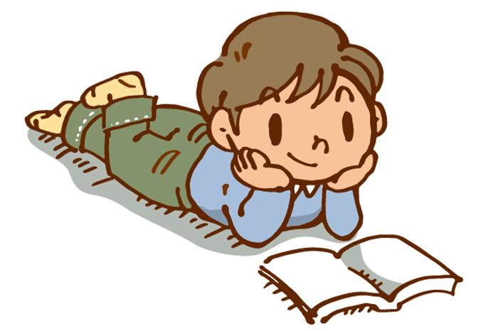 Đọc sách để luyện đọc tiếng Nhật