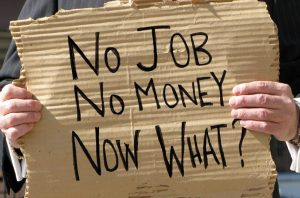 thất nghiệp