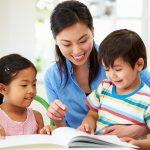 Lời khuyên dành cho phụ huynh có con thi vào lớp chuyên Nhật cấp 2 – cấp 3