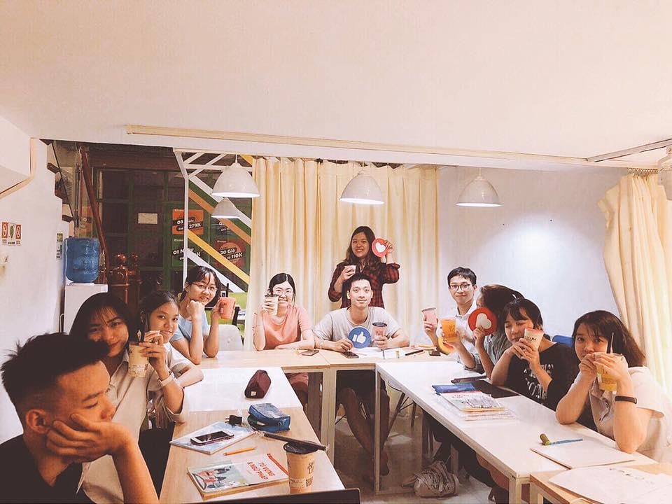 Học tiếng Nhật tại trung tâm tiếng Nhật Akira