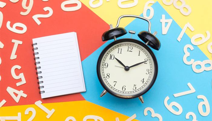 Phân bố thời gian làm bài thi JLPT N3